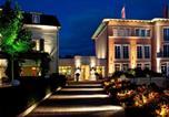 Hôtel Bamberg - Welcome Hotel Villa Geyerswörth-1
