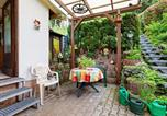 Location vacances Oberhof - Winsome Holiday Home with Terrace,Garden,Bicycle Storage,Bbq-4