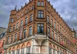 Hôtel Malmö - Hotel Baltzar Jacobsen Sure Hotel Collection by Best Western-4