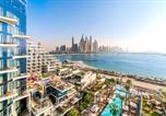 Hôtel Dubaï - Five Palm Jumeirah Dubai-1