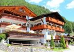 Location vacances Racines - Ratschings - Pension Widmann-1