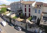 Hôtel Monestier - Les Terraces Sur La Dordogne-1
