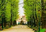 Location vacances  Ville métropolitaine de Venise - Biennale 1215-2