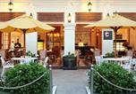 Hôtel Nuwara Eliya - The Grand Hotel-3