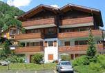 Location vacances Visp - Schwarznase-2