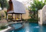 Location vacances Denpasar - Bali Corner Residence-3