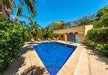 Location vacances Tamarindo - La Cometa 15-2