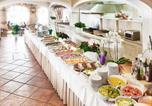Hôtel 5 étoiles Grosseto-Prugna - Colonna Resort-4
