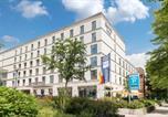Hôtel Hamburg - Dorint Hotel Hamburg-Eppendorf-2