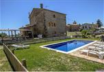 Location vacances Cardona - villa in llobera