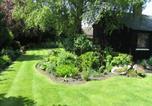 Location vacances Beverley - Thompsons Cottage-3