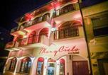 Hôtel Necochea - Hotel Mar y Cielo-1