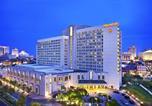 Hôtel Atlantic City - Sheraton Atlantic City Convention Center Hotel