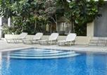Hôtel Rhodes - Esperia City Hotel-2