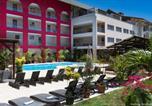 Hôtel Guyane française - Mercure Cayenne Royal Amazonia-2