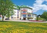 Hôtel Schleusingen - Hotel Kammweg-1