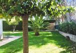 Location vacances Saint-Cyr-sur-Mer - Appartement Théodore Aubanel-3