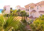 Location vacances Destin - 4848 Ocean Blvd Home-1