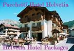 Hôtel Livigno - Hotel Helvetia-4