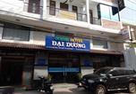 Hôtel Phan Thiết - Dai Duong Hotel-4