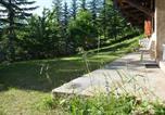 Location vacances Jausiers - Alpine Chalet La Conchette-3