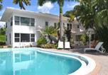 Hôtel Fort Lauderdale - Winterset A North Beach Village Resort Hotel-1