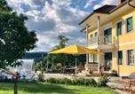 Location vacances Feldkirchen in Kärnten - Ferienwohnungen Straßonig-4