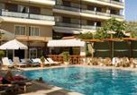 Hôtel Rhodes - Best Western Plus Hotel Plaza-4