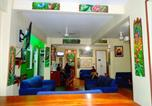 Hôtel Manaus - Hostel Manaus-3