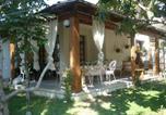 Location vacances  Province de Chieti - Villa Carol B&B e Appartamenti-1
