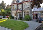 Hôtel Kingussie - Mcinnes House Hotel