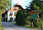 Hôtel Puch bei Hallein - Haus Ballwein-2