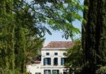 Hôtel La Réole - Manoir Laurette-3