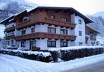 Location vacances Ramsau im Zillertal - Haus Breuß-2