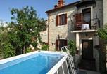 Location vacances Vodnjan - House Batel-1
