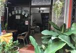 Hôtel Thaïlande - Hostel 24-3