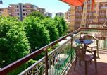 Location vacances Villa Faraldi - Appartamento 200 m. mare-4