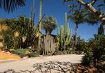 Location vacances Marsala - Oasi delle Succulente-1