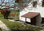 Location vacances Waldshut-Tiengen - Ferienwohnung Maria-4