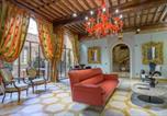 Hôtel Lucques - N.15 Santori Luxury Home-2
