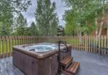 Location vacances Steamboat Springs - Updated Steamboat Springs Condo w/ Hot Tub Access!-3