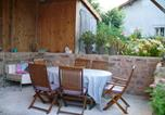 Location vacances Montrollet - Arsonval-1