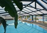 Location vacances Dinard - Lebraz Appartement-1