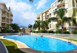 Location vacances Dénia - Ap2109 Ático El Manantial-1