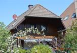 Location vacances Wolfach - Ferienwohnung Beim Holzmann-1