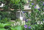 Location vacances Vildé-Guingalan - Maison d'Hôtes des Remparts-1