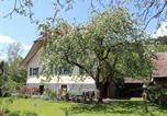 Location vacances Schuttertal - Haus am Bach-4