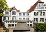 Hôtel Bendestorf - Kleines Hotel Heimfeld-2