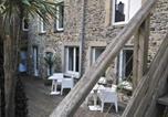 Location vacances Beaumont - Residence Les Ecrehous-1
