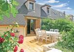 Location vacances Fralignes - Holiday Home Mesnil St Pere Cottages De Port-1